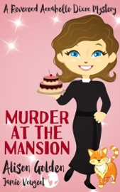 Murder at the Mansion book summary