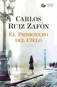 Carlos Ruiz Zafón - El Prisionero del Cielo portada