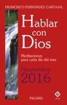 Hablar Con Dios - Noviembre 2016