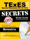 TExES 161 Special Education EC-12 Exam Secrets Study Guide