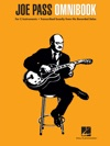 Joe Pass Omnibook