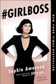 #GIRLBOSS - Sophia Amoruso Cover Art