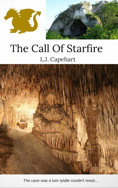 The Call Of Starfire Por Lj Capehart En Ibooks