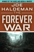 The Forever War - Joe Haldeman Cover Art