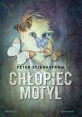 Peter Stjernström - Chłopiec motyl artwork