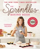 The Sprinkles Baking Book - Candace Nelson Cover Art