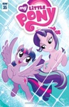 My Little Pony Friends Forever 35