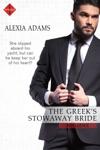 The Greeks Stowaway Bride