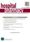 Health IT And Hospital Pharmacy The Future Is Now