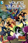 Young Justice 2011-  25