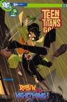 Teen Titans Go 31