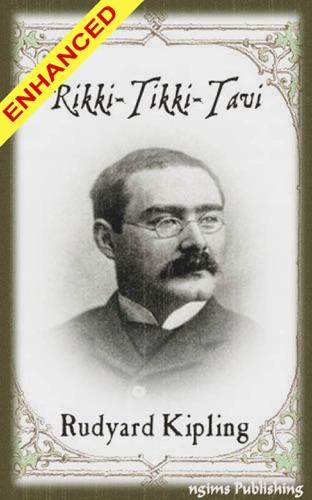Rikki-Tikki-Tavi  FREE Audiobook Included