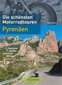 Die schönsten Motorrad Touren - Pyrenäen