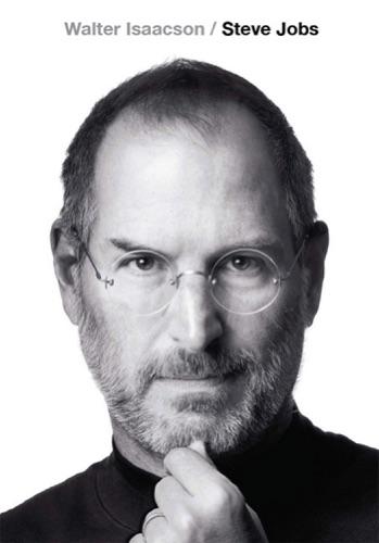 Steve Jobs Slovak edition