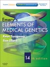 Emerys Elements Of Medical Genetics