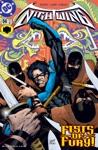 Nightwing 1996-2009 56