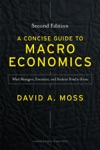 A Concise Guide To Macroeconomics Second Edition
