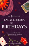 The Element Encyclopedia Of Birthdays
