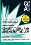 Law Express Question And Answer Constitutional And Administrative Law QA Revision Guide