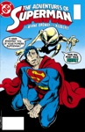 Adventures Of Superman 1987-2006 442