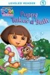 Puppy Takes A Bath Dora The Explorer