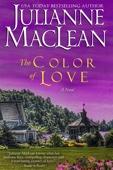 Julianne MacLean - The Color of Love  artwork
