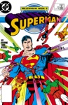 Superman 1987-2006 13