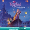 Tangled Read-Along Storybook