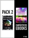 PACK 2 FANTSTICOS EBOOKS N 045