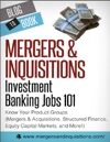 Investment Banking Jobs 101 Know Your Product Groups