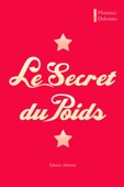 Florence Delorme - Le Secret du Poids illustration
