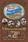 The All-American Cowboy Cookbook
