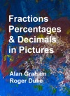 Fractions Percentages And Decimals In Pictures