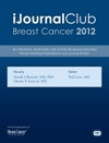 IJournal Club  Breast Cancer 2012