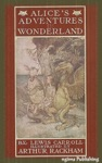 Alices Adventures In Wonderland Illustrated By Arthur Rackham FREE Audiobook Download Link