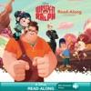 Wreck-It Ralph Read-Along Storybook