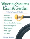 Watering Systems For Lawn  Garden