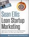 Lean Startup Marketing Agile Product Development Business Model Design Web Analytics And Other Keys To Rapid Growth