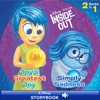 Inside Out  Joys Greatest JoySimple Sadness