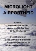 "Microlight ""Airportheid"""