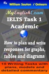 IELTS Task 1 Academic How To Plan And Write Responses For Graphs Tables And Diagrams