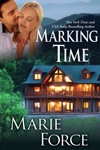 Marking Time Treading Water Series Book 2