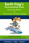 Earth Dogs Environmental Guide Saving You Money  Preventing Climate Change