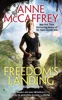 Anne McCaffrey - Freedom's Landing  artwork