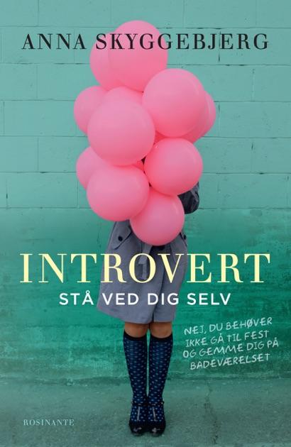 anna skyggebjerg introvert