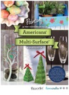 Painting The Seasons With Americana Multi-Surface Acrylics From DecoArt