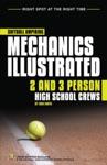 Softball Umpiring Mechanics Illustrated