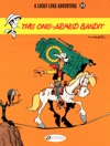 Lucky Luke - Volume 33 - The One-Armed Bandit