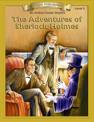 The Adventures of Sherlock Holmes Enhanced Version