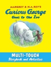 Curious George Goes To The Zoo Multi-Touch Edition